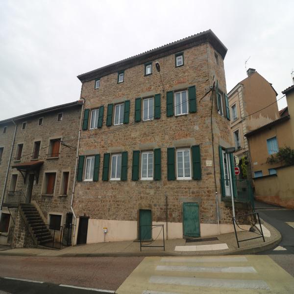 Offres de vente Immeuble Saint-Galmier 42330