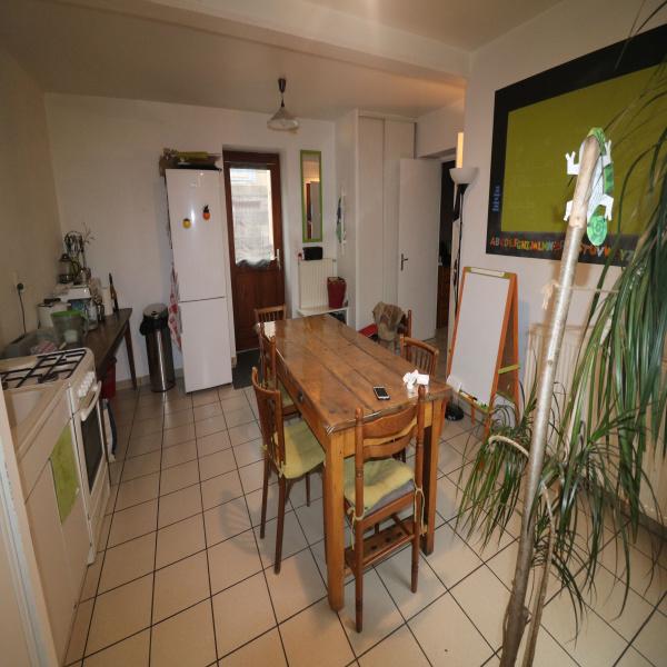 Offres de location Maison Saint-Christo-en-Jarez 42320
