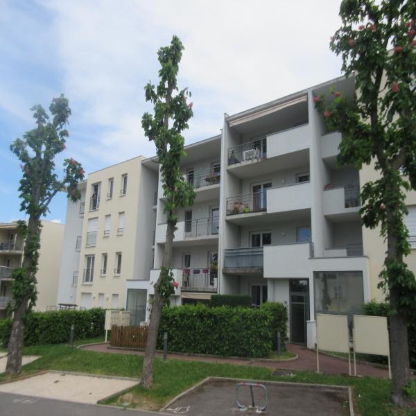 Offres de vente Appartement Saint-Chamond 42400
