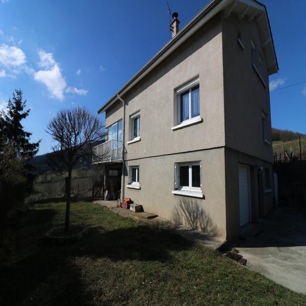 Offres de vente Maison Sorbiers 42290