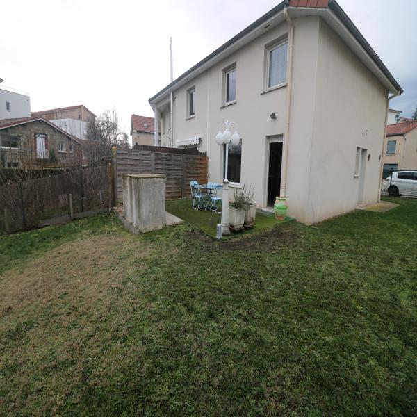 Offres de vente Maison La Talaudière 42350