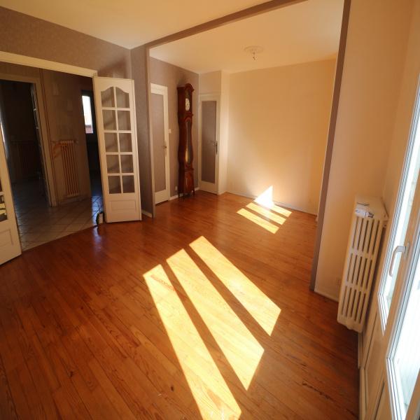 Offres de vente Appartement L'Étrat 42580