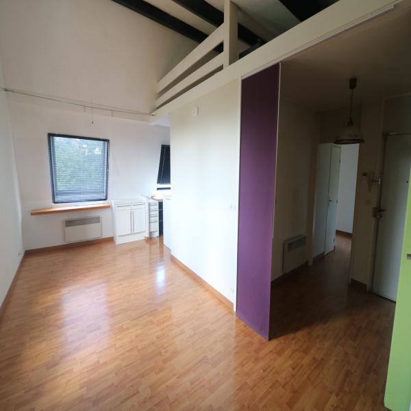 Offres de vente Appartement Sorbiers 42290