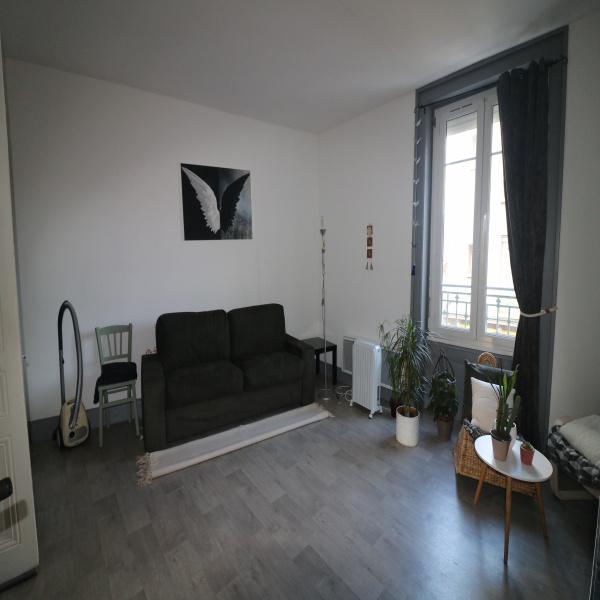 Offres de location Appartement La Talaudière 42350