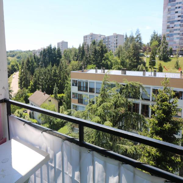 Offres de vente Appartement Villars 42390