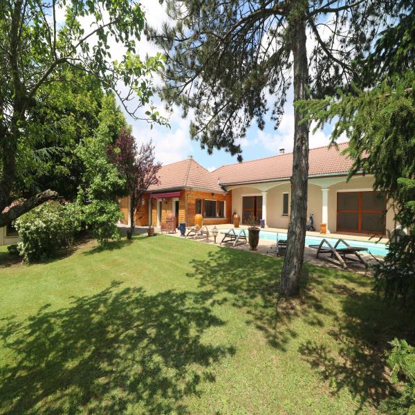 Offres de vente Maison Saint-Christo-en-Jarez 42320